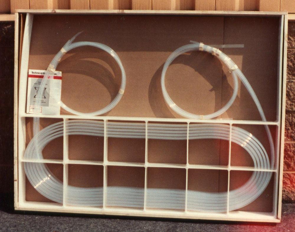 FEP Heat Exchanger
