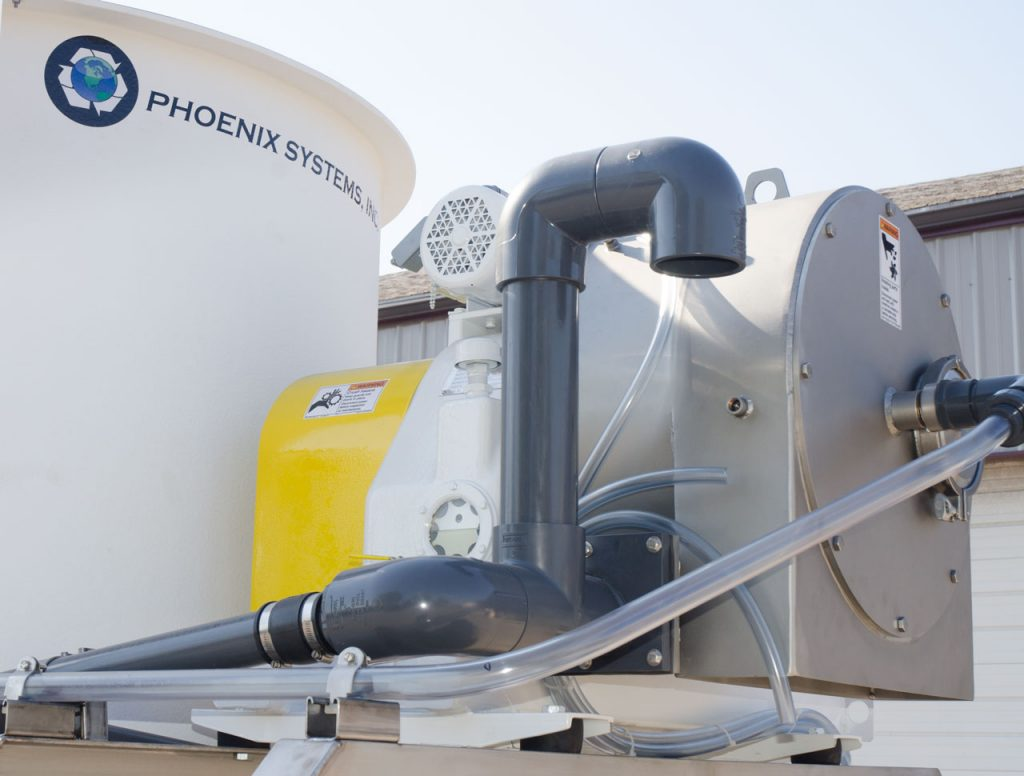 Phoenix Systems equipment